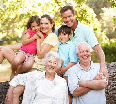 Famille reflexologie plantaire lyon