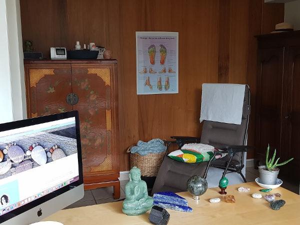 cabinet reflexologie plantaire lyon